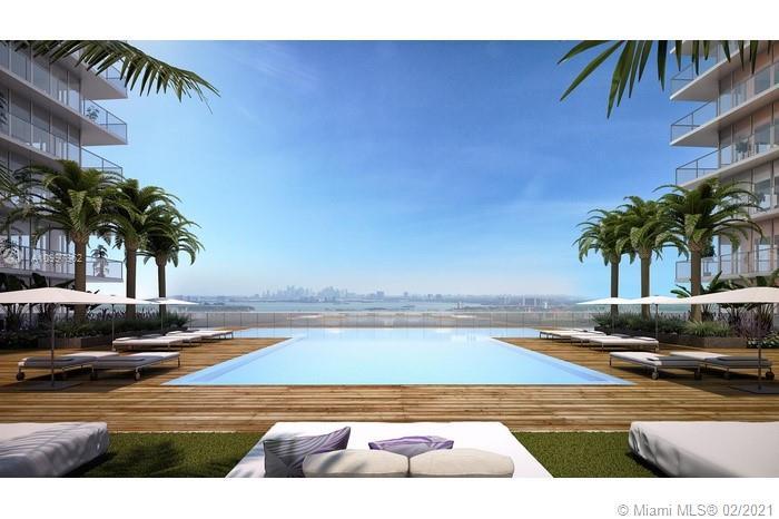 Parque Tower 1 #2407 - 300 Sunny Isles Blvd #2407, Sunny Isles Beach, FL 33160