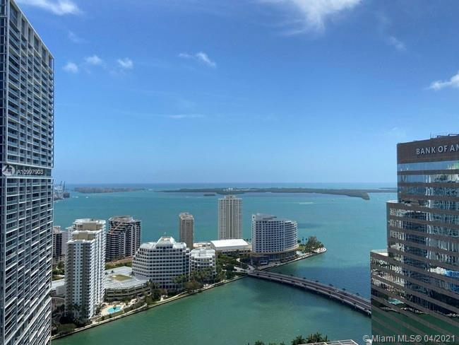 500 Brickell West Tower #3906 - 500 Brickell Ave #3906, Miami, FL 33131