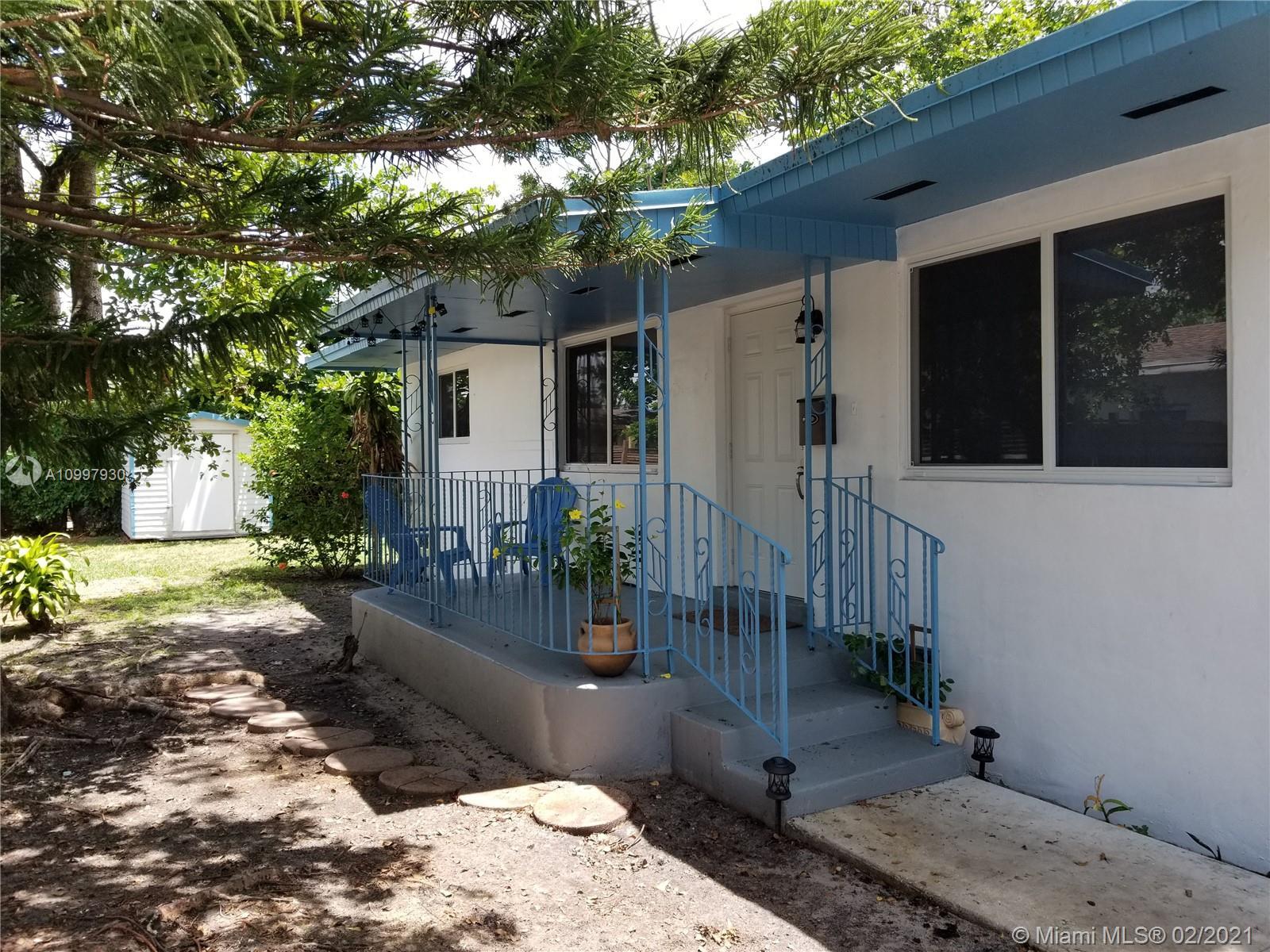 Frow Homestead #3531 - 3531 William Ave #3531, Miami, FL 33133