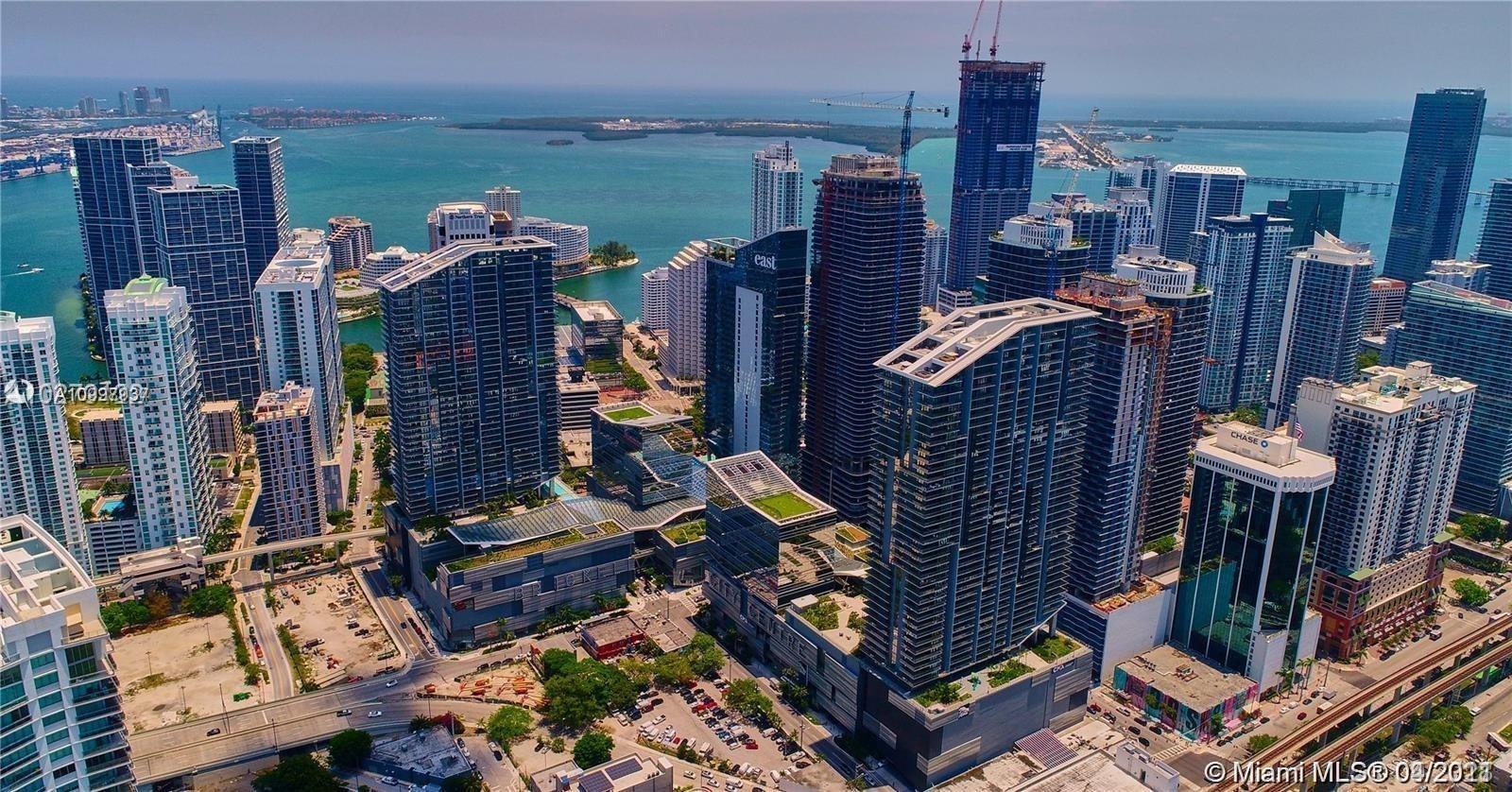 Reach Brickell City Centre #3904 - 68 SE 6th St #3904, Miami, FL 33131