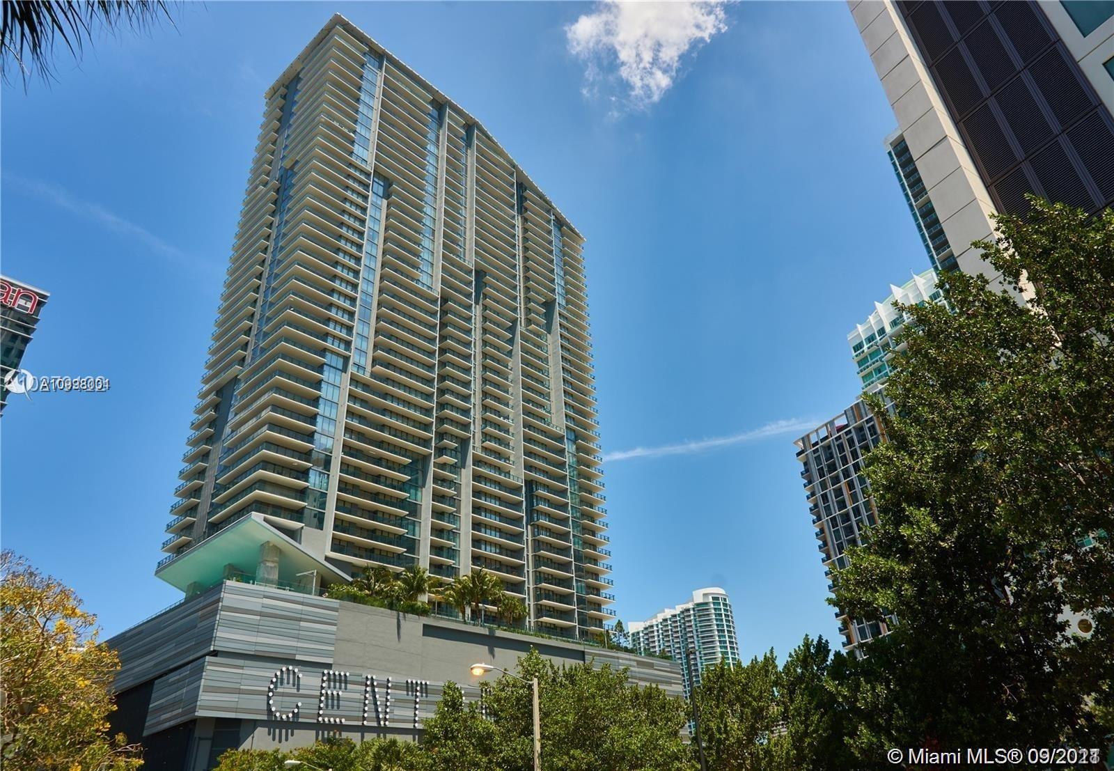 Rise Brickell City Centre #2411 - 88 SW 7th St #2411, Miami, FL 33130