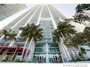 900 Biscayne Bay #2505 - 900 Biscayne Blvd #2505, Miami, FL 33132