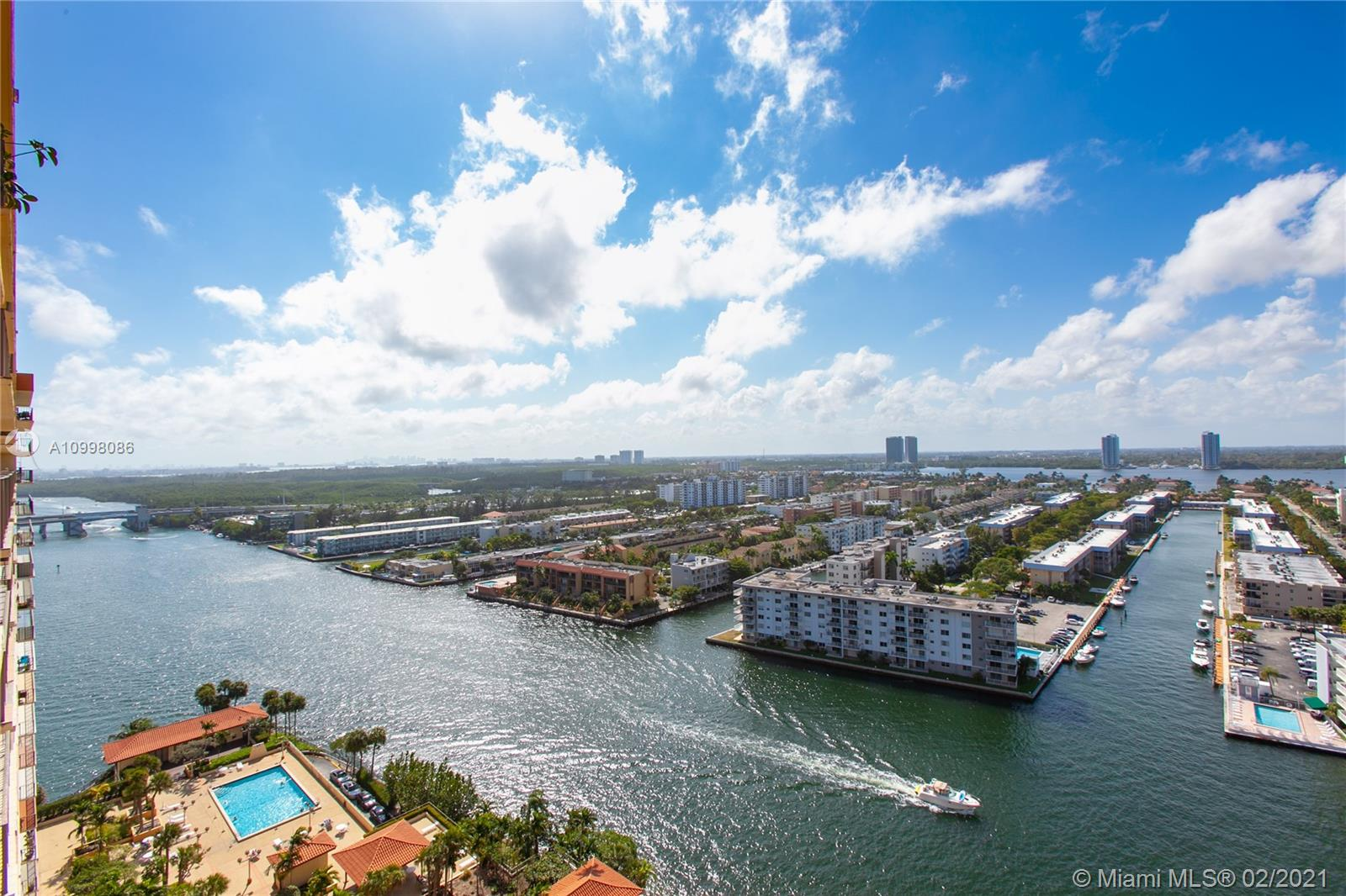 Winston Tower 700 #2207 - 290 174th St #2207, Sunny Isles Beach, FL 33160