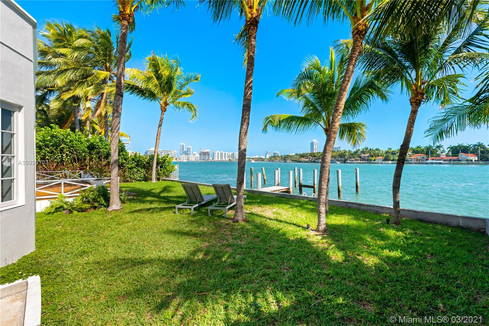 Isle of Normandy - 1500 Bay Dr, Miami Beach, FL 33141