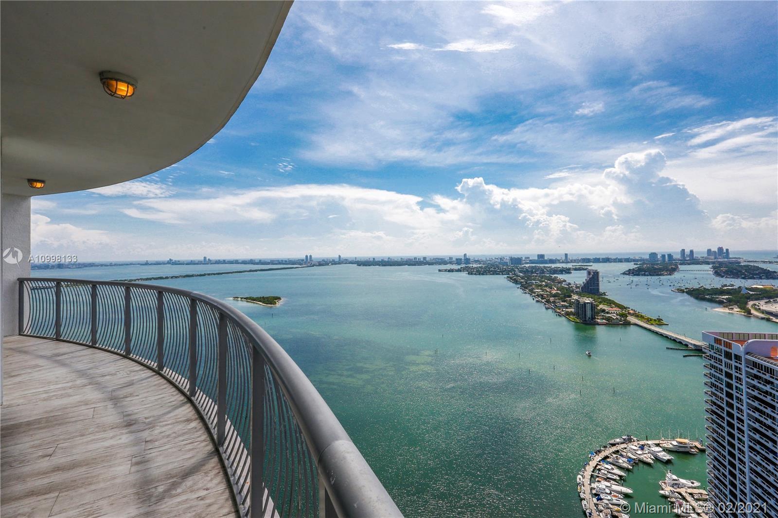Opera Tower #4902 - 1750 N Bayshore Dr #4902, Miami, FL 33132