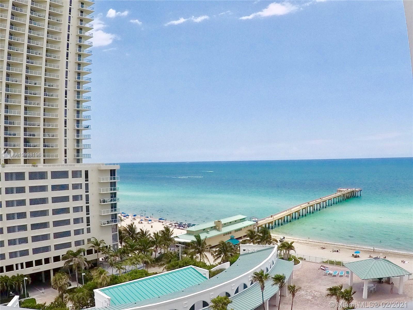 Oceania Three #1034 - 16485 Collins Ave #1034, Sunny Isles Beach, FL 33160