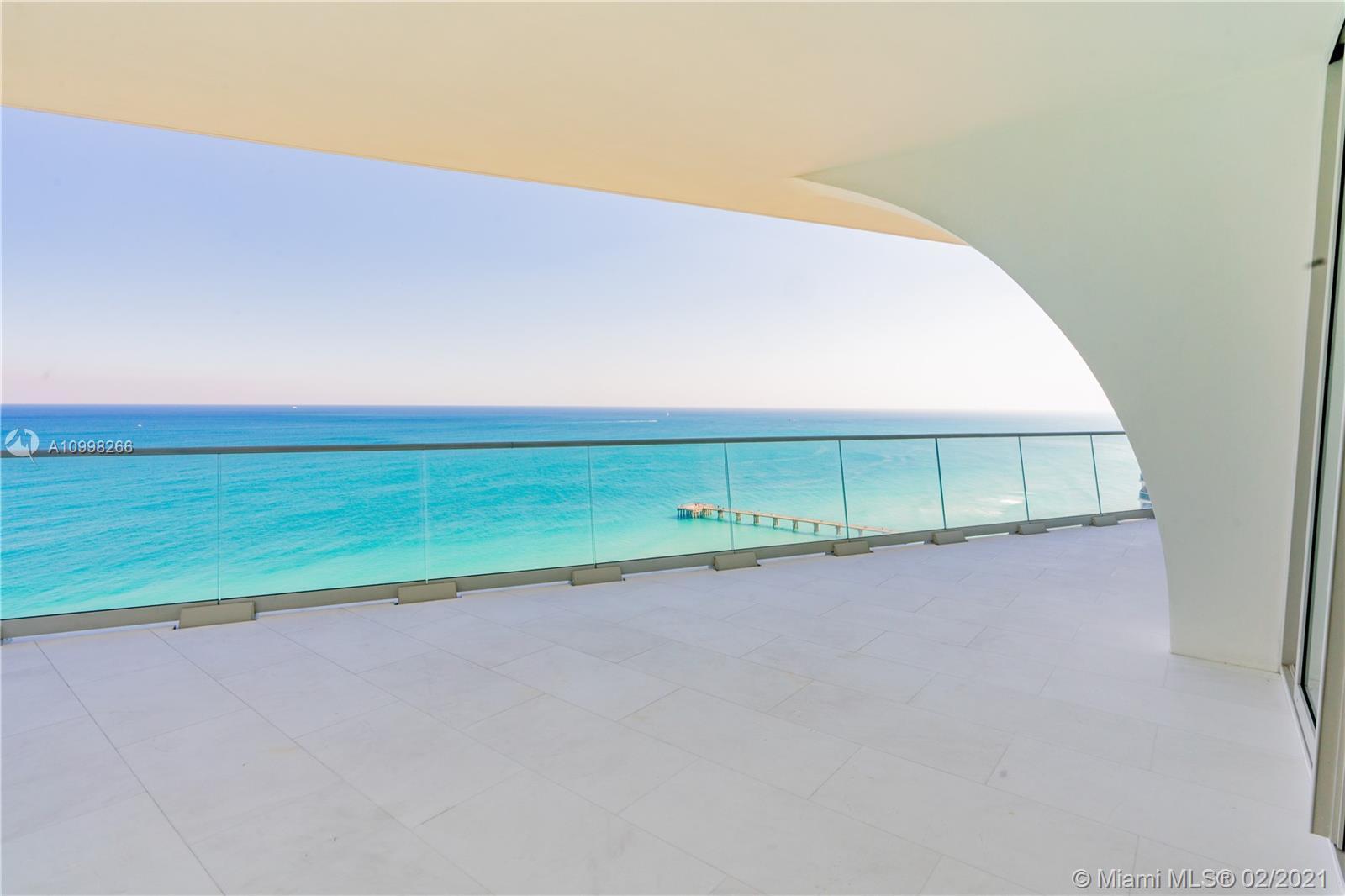 Jade Signature #2003 - 16901 COLLINS #2003, Sunny Isles Beach, FL 33160