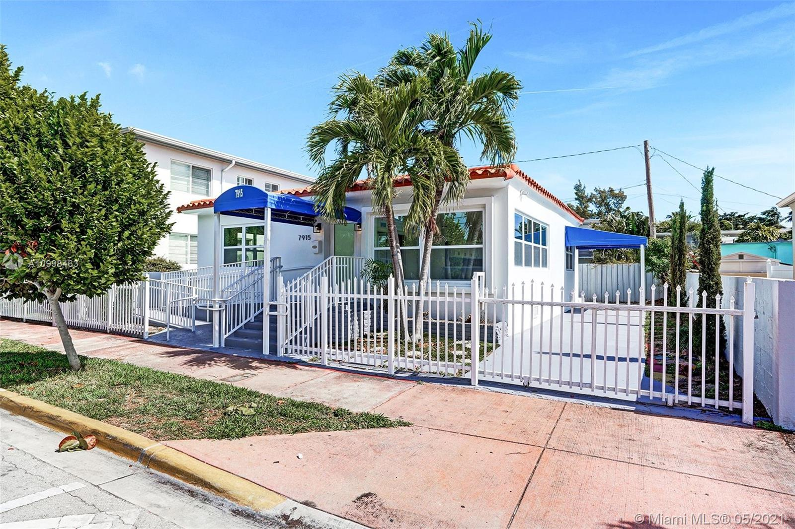 Biscayne Beach - 7915 Hawthorne Ave, Miami Beach, FL 33141