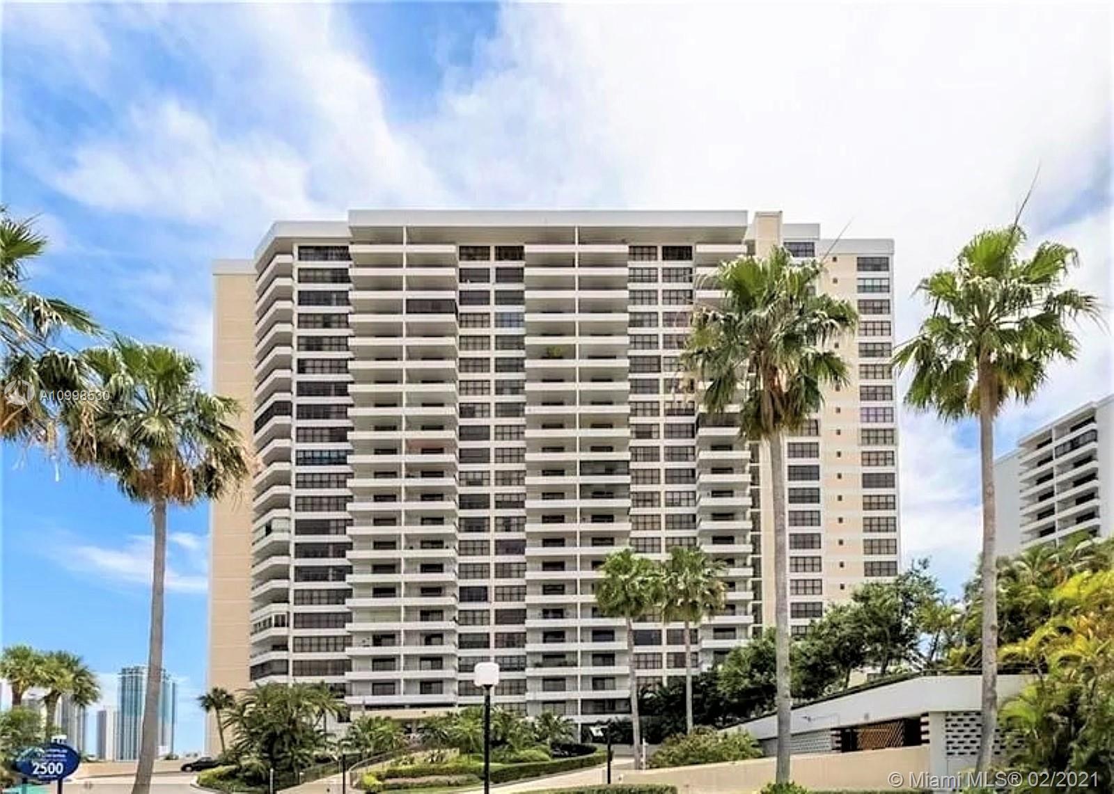 Olympus C #711 - 2500 Parkview Dr #711, Hallandale Beach, FL 33009