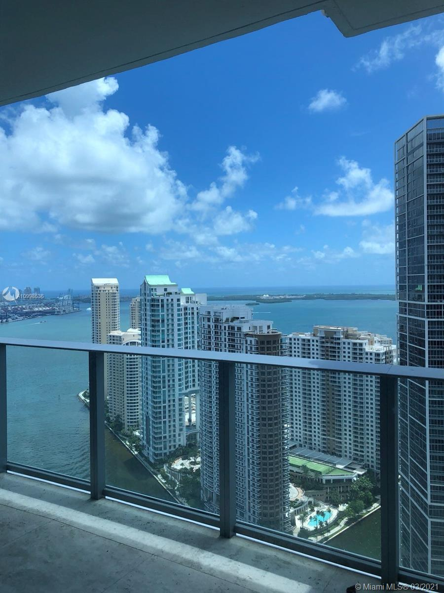 Brickell House #2106 - 1300 Brickell Bay Dr #2106, Miami, FL 33131