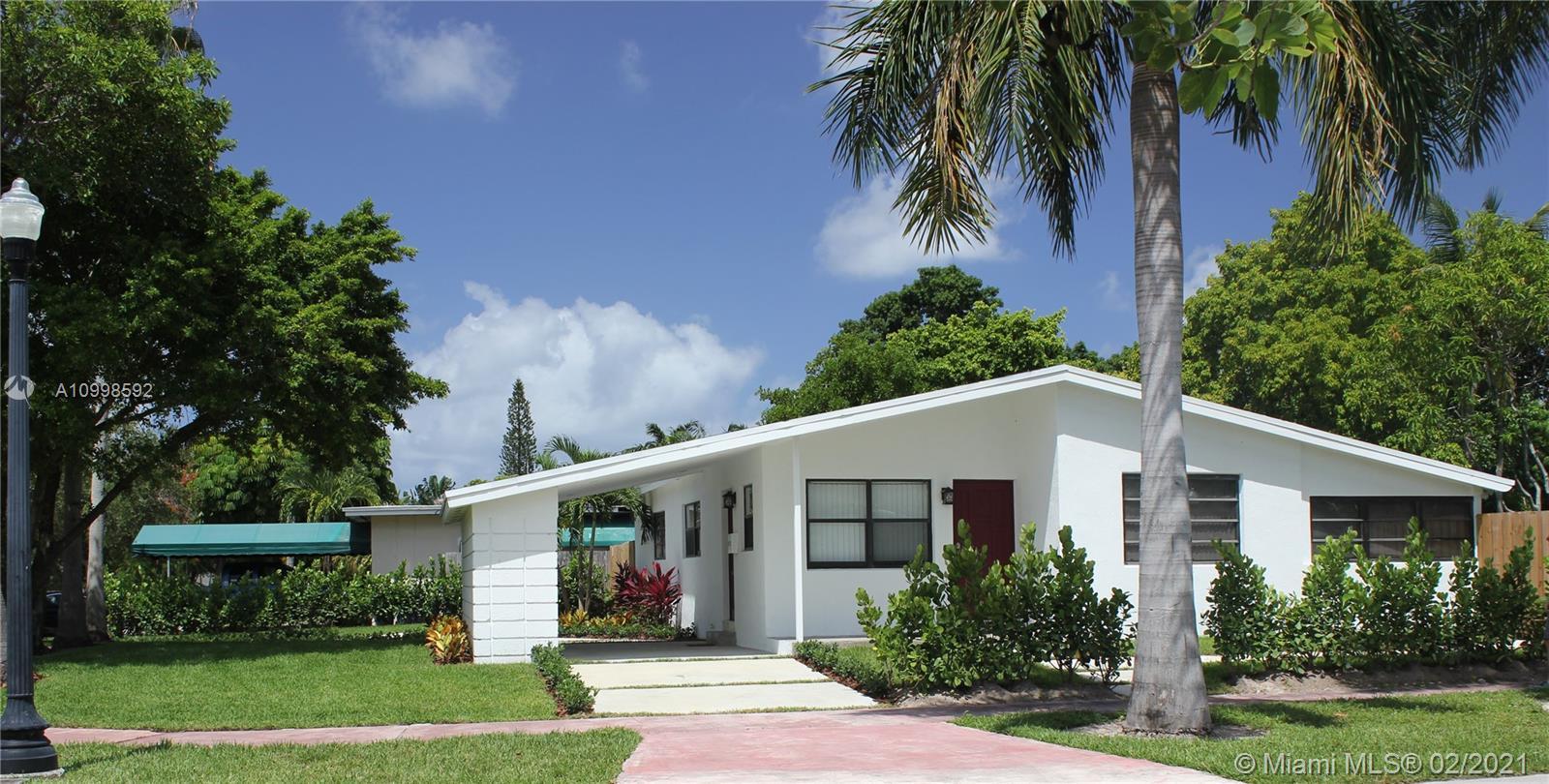 Isle of Normandy - 1420 Biarritz Dr, Miami Beach, FL 33141