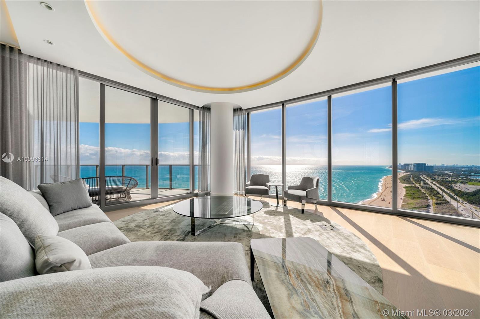 Ritz Carlton Residences #2505 - 15701 Collins Ave #2505, Sunny Isles Beach, FL 33160
