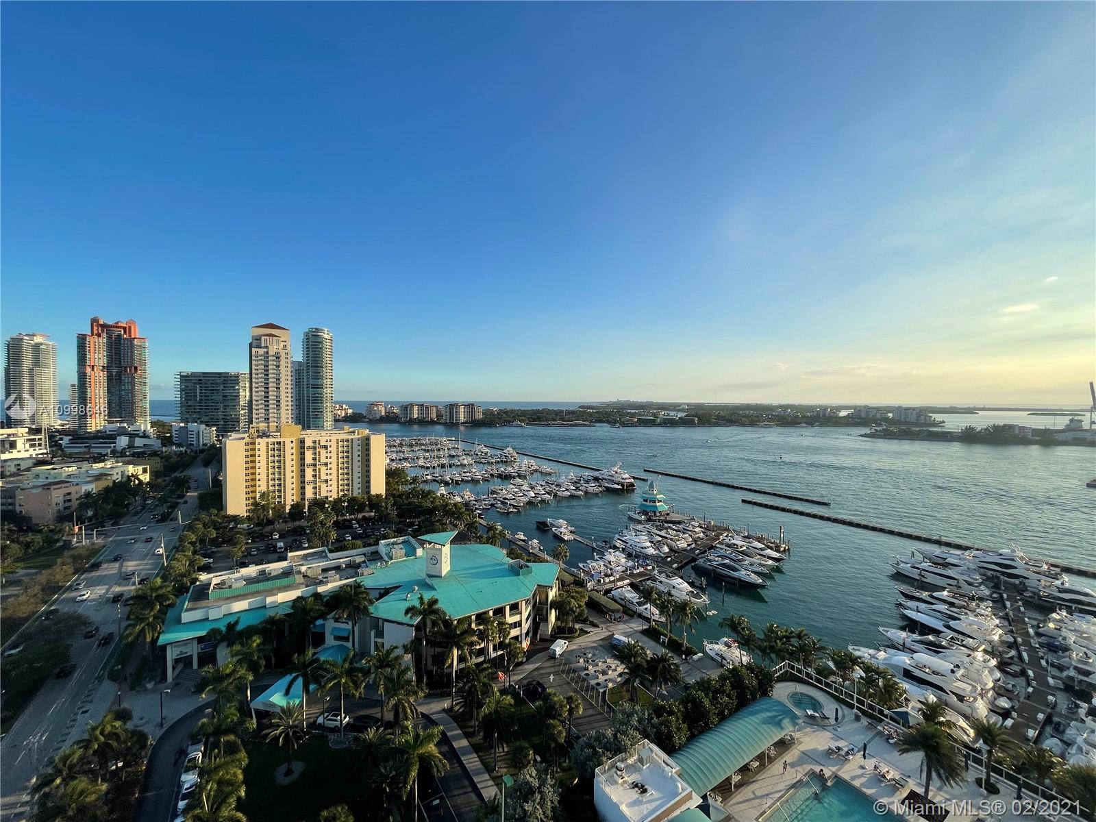Murano Grande #1910 - 400 ALTON RD #1910, Miami Beach, FL 33139