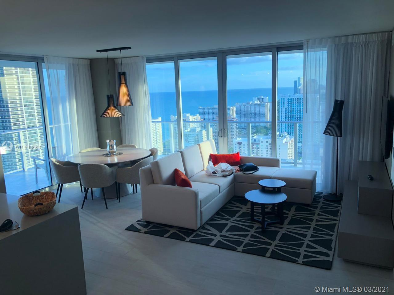 Hyde Beach House #3409 - 4010 S ocean dr #3409, Hollywood, FL 33019