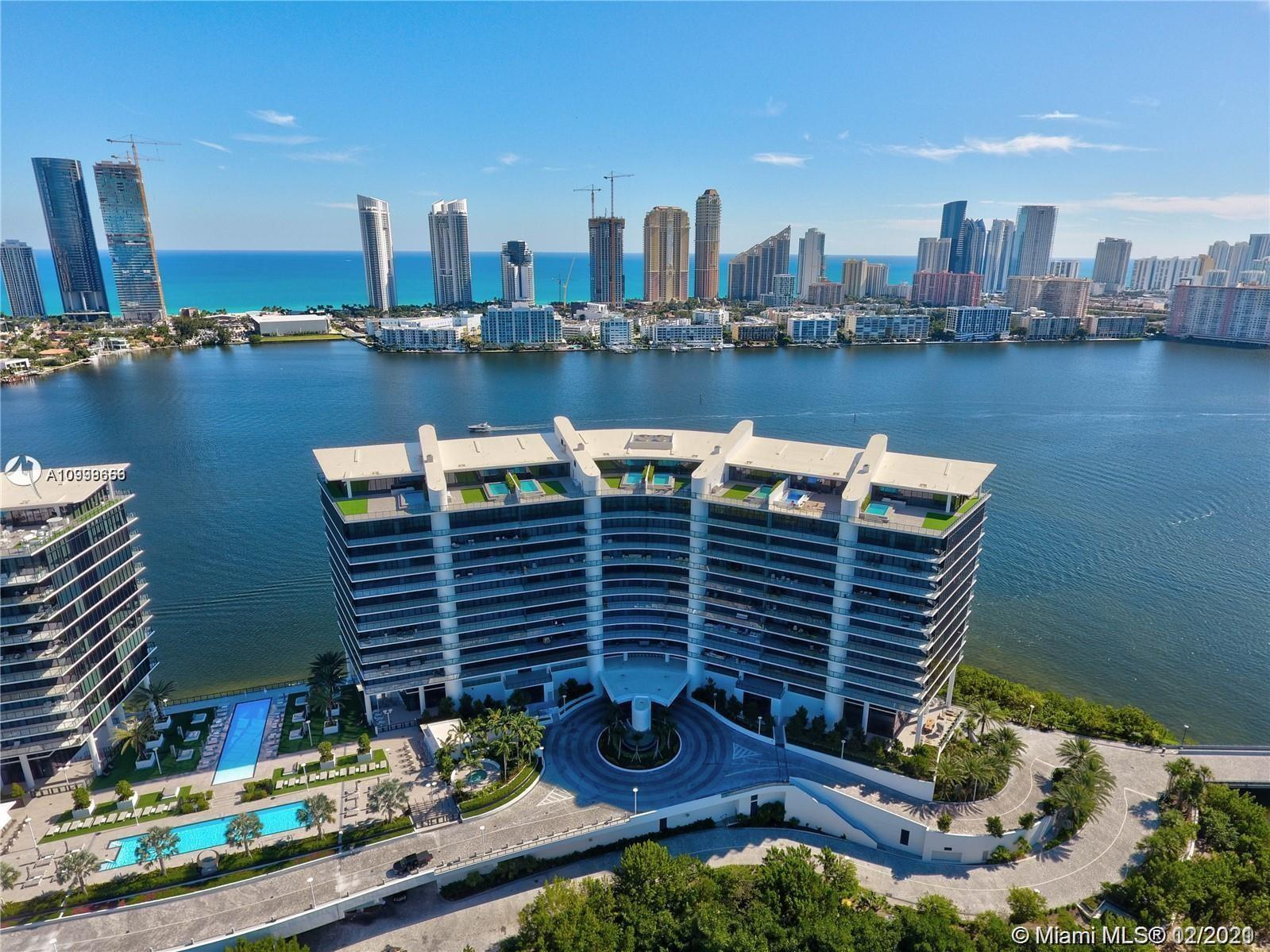 Prive 1 #1504 - 5000 Island Estates Dr #1504, Aventura, FL 33160