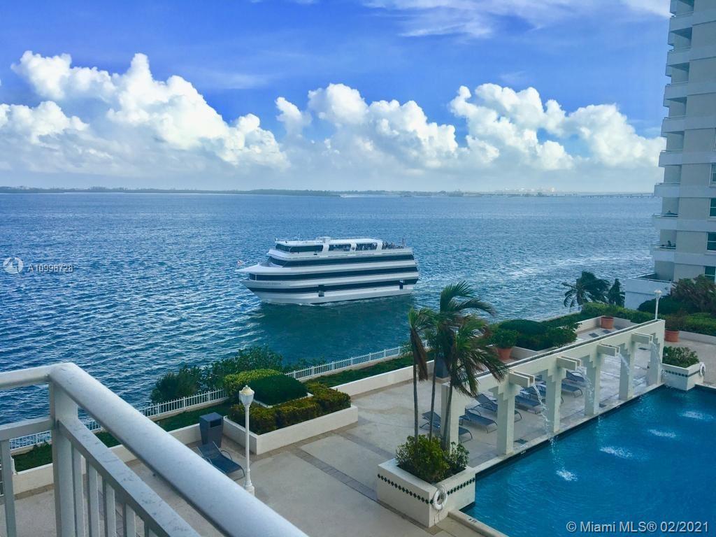 Isola #1514 - 770 S Claughton Island Dr #1514, Miami, FL 33131