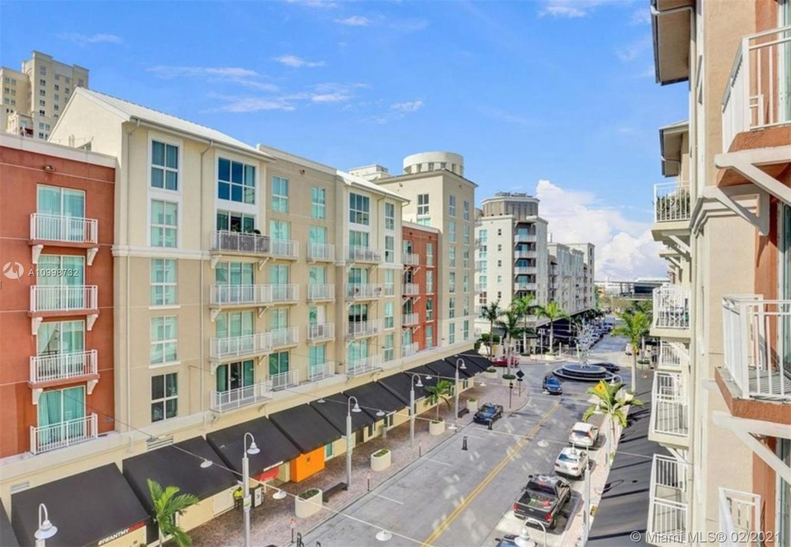 Downtown Dadeland Building G #C410 - 7275 SW 90th St #C410, Miami, FL 33156