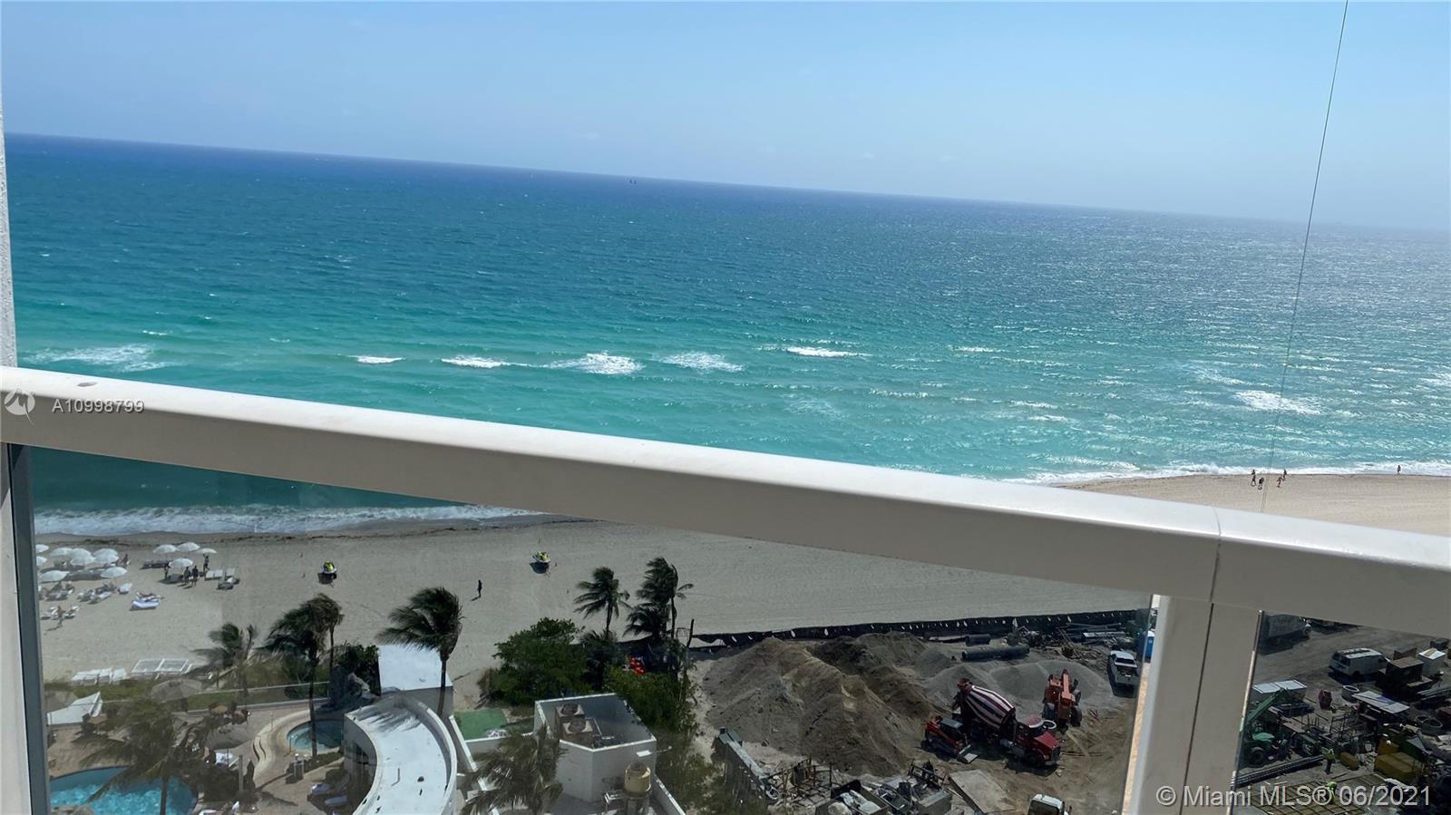 Trump International #910 - 18001 Collins Ave #910, Sunny Isles Beach, FL 33160