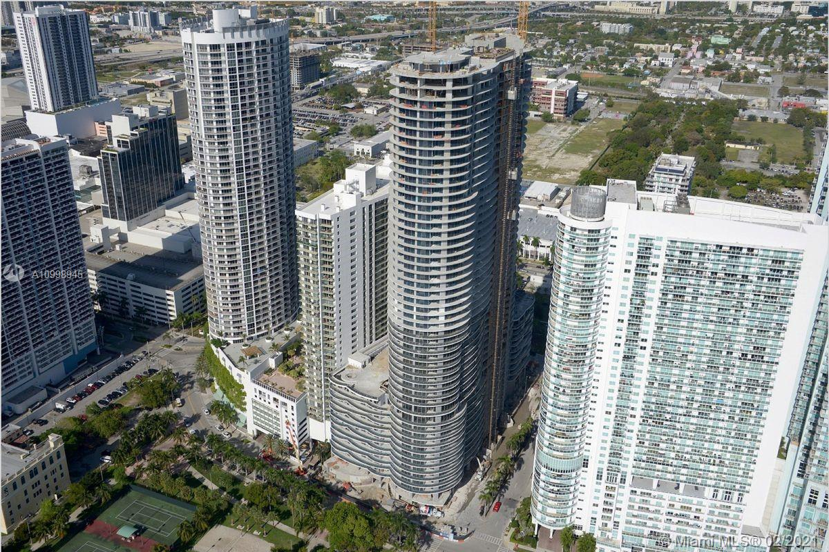 Aria on the Bay #1006 - 488 NE 18th St #1006, Miami, FL 33132