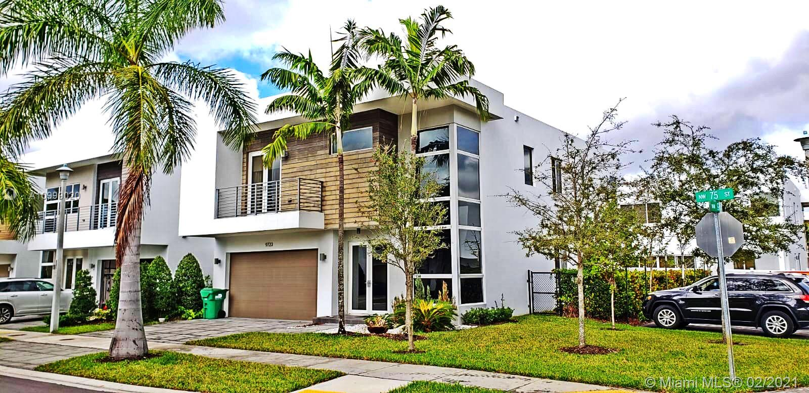 Main property image for  9723 NW 75th St #-