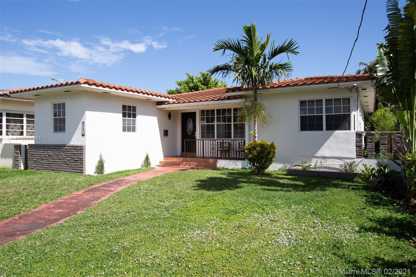 Altos Del Mar - 9141 Byron Ave, Surfside, FL 33154