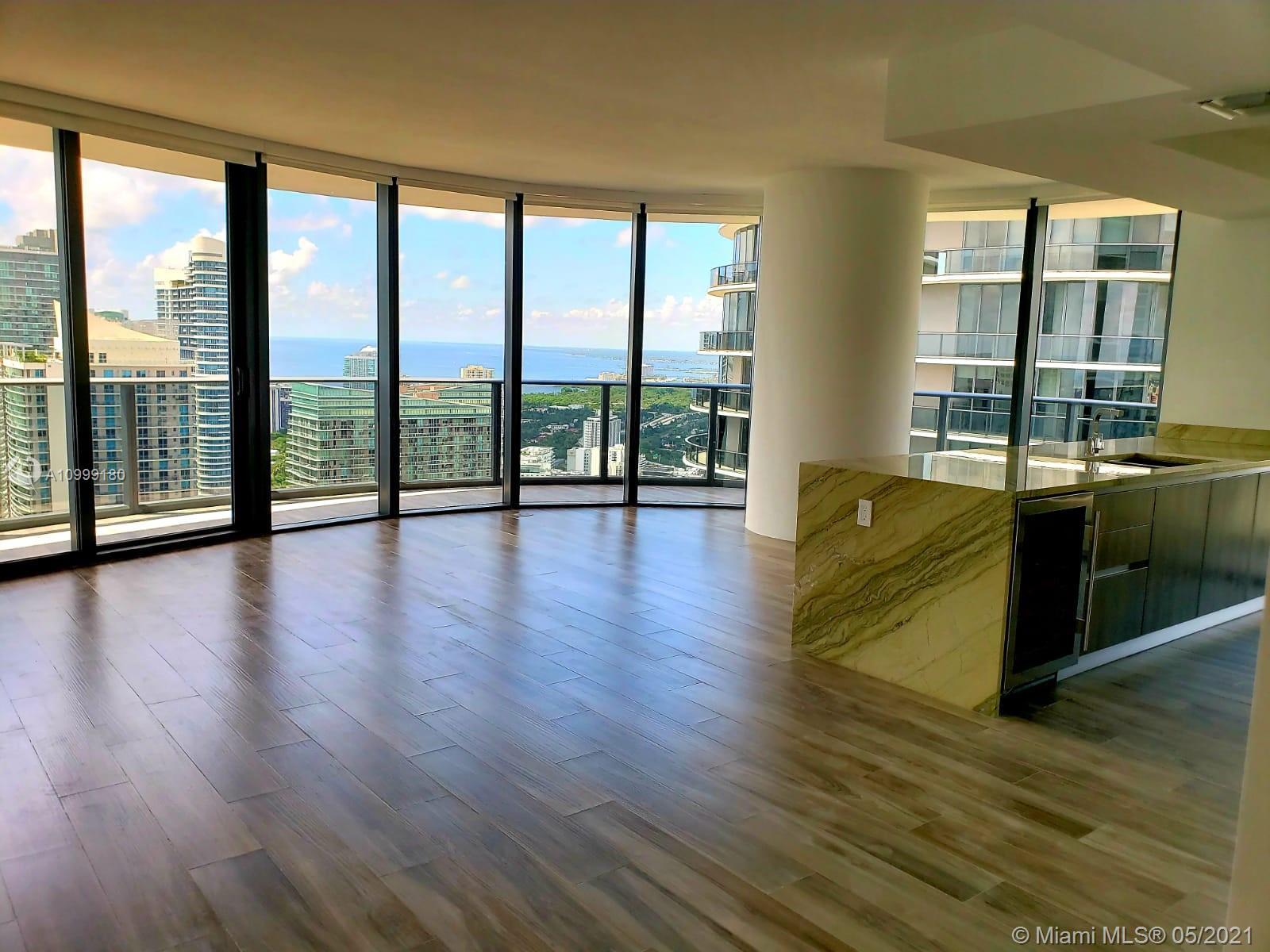 SLS Lux Brickell #4501 - 801 S Miami Ave #4501, Miami, FL 33130