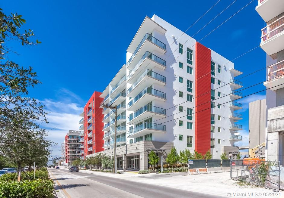 Midtown Doral - Building 2 #521 - 7751 NW 107th Ave #521, Doral, FL 33178