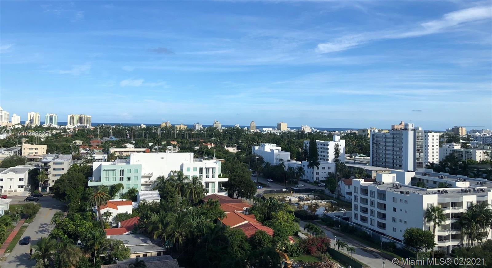 Flamingo South Beach #1184S - 1500 Bay Rd #1184S, Miami Beach, FL 33139