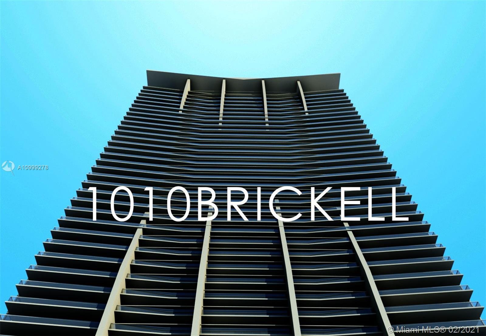 1010 Brickell Ave #1809
