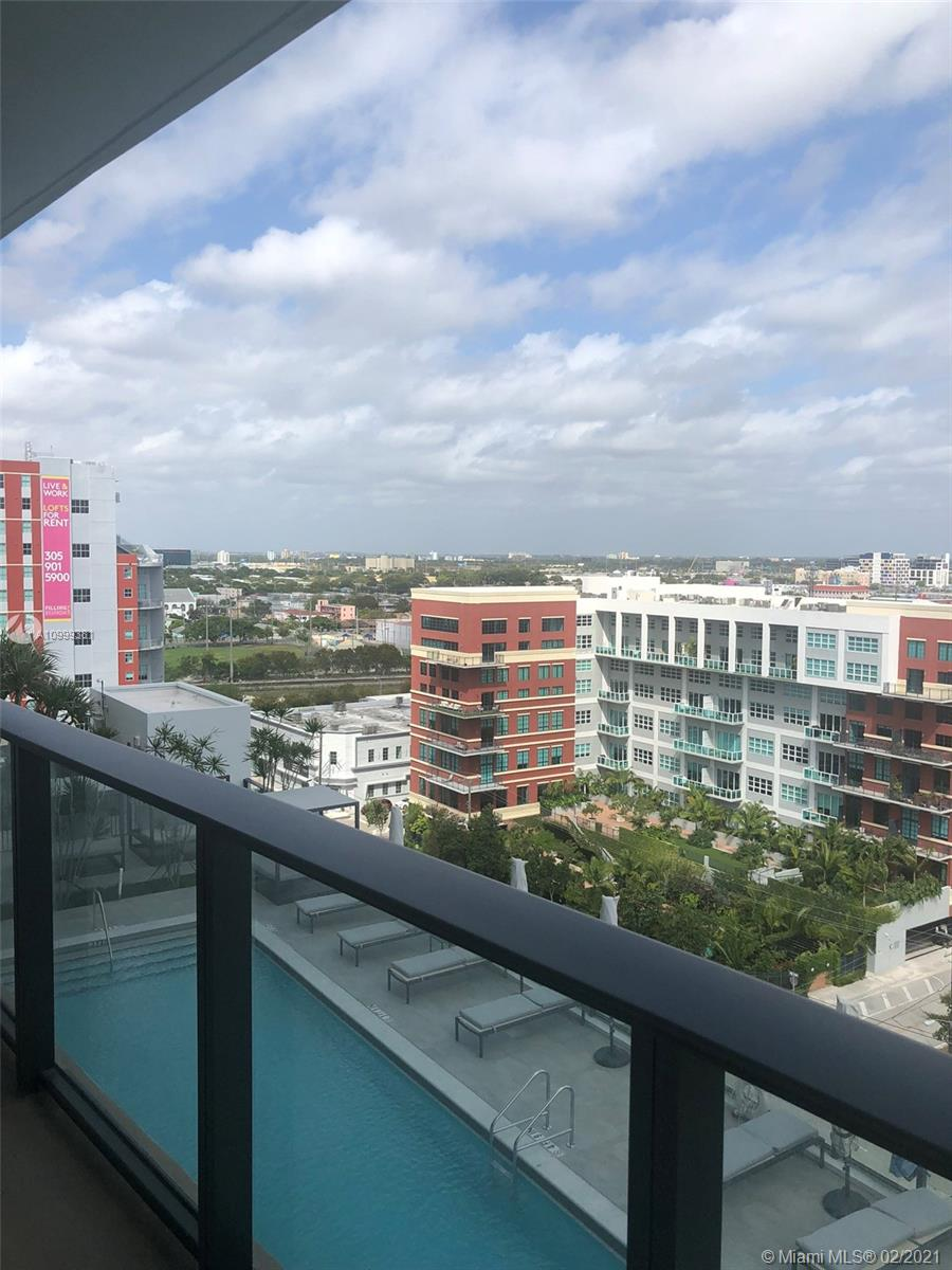 Canvas #1019 - 1600 NE 1st Ave #1019, Miami, FL 33132