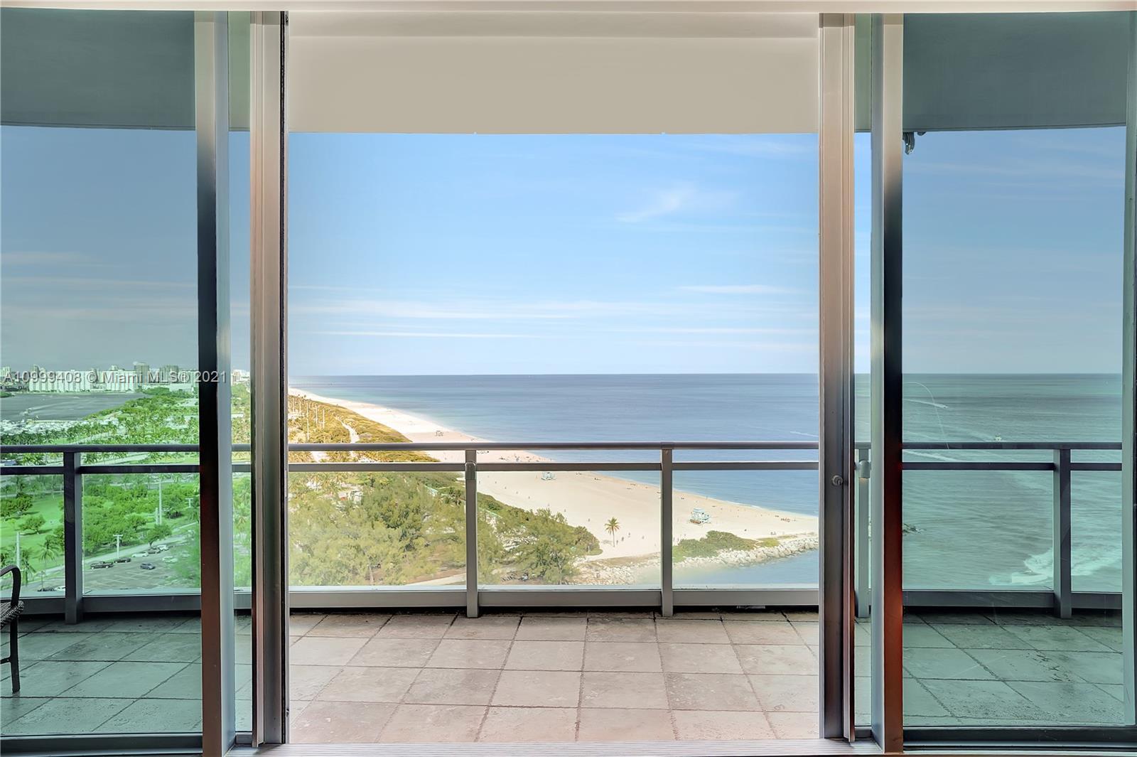 Ritz Carlton Bal Harbour #1617+1616 - 10295 COLLINS AV #1617+1616, Bal Harbour, FL 33154