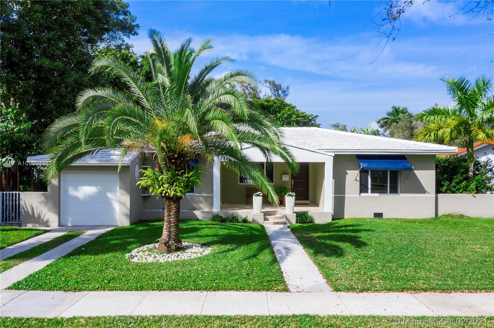 Miami Shores - 957 NE 99th St, Miami Shores, FL 33138