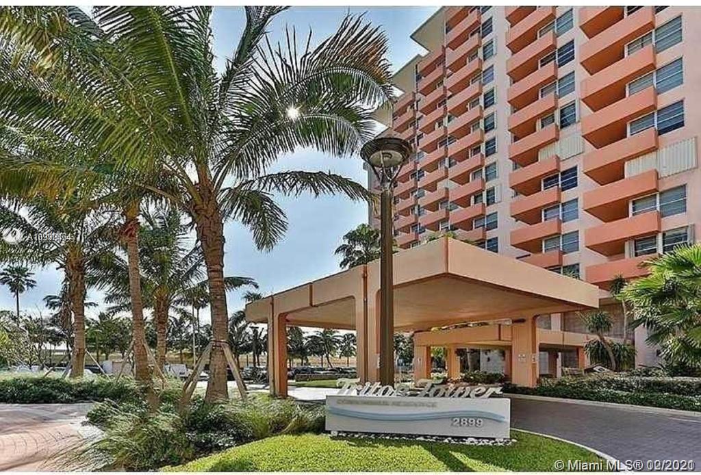 Triton Tower #442 - 2899 Collins Ave #442, Miami Beach, FL 33140