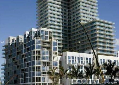 Two Midtown #H1203 - 3470 E Coast Ave #H1203, Miami, FL 33137