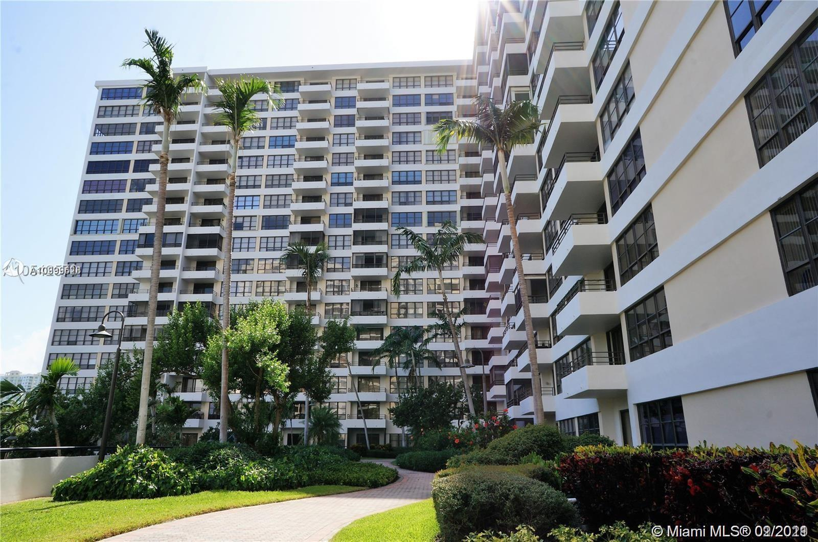 Olympus B #1603 - 600 Three Islands Blvd #1603, Hallandale Beach, FL 33009