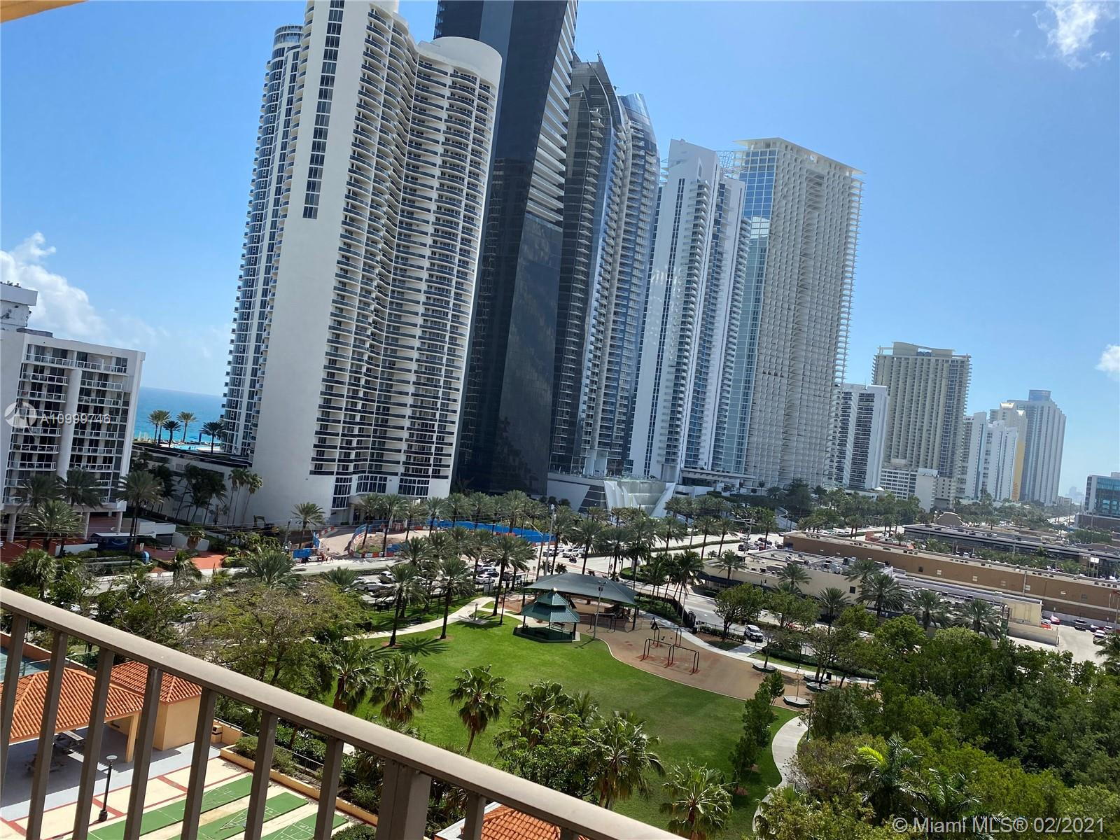 Winston Tower 600 #1104 - 210 174th St #1104, Sunny Isles Beach, FL 33160