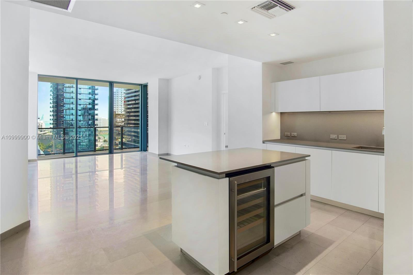 Rise Brickell City Centre #1205 - 88 SW 7th St #1205, Miami, FL 33130