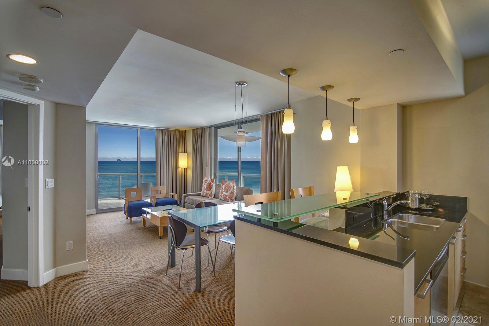 Marenas Resort #2401 - 18683 Collins Ave #2401, Sunny Isles Beach, FL 33160