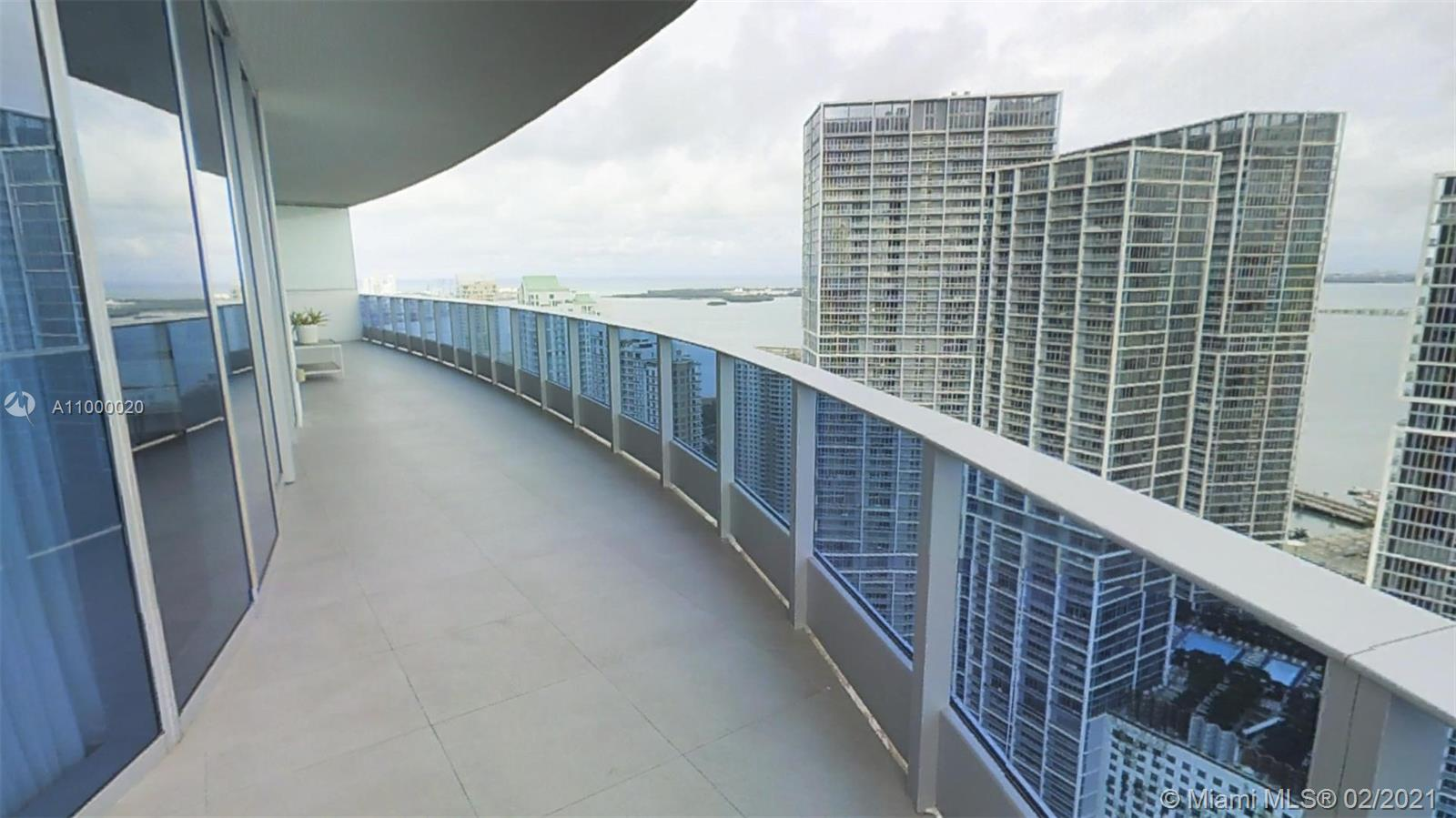 Epic Residences #4902 - 200 Biscayne Boulevard Way #4902, Miami, FL 33131