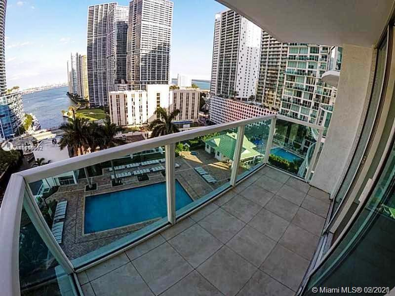Brickell on the River North Tower #1904 - 31 SE 5TH ST #1904, Miami, FL 33131