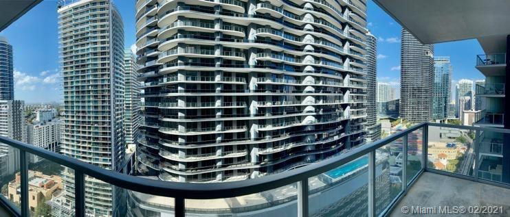 1060 Brickell East Tower #2420 - 1050 Brickell Ave #2420, Miami, FL 33131
