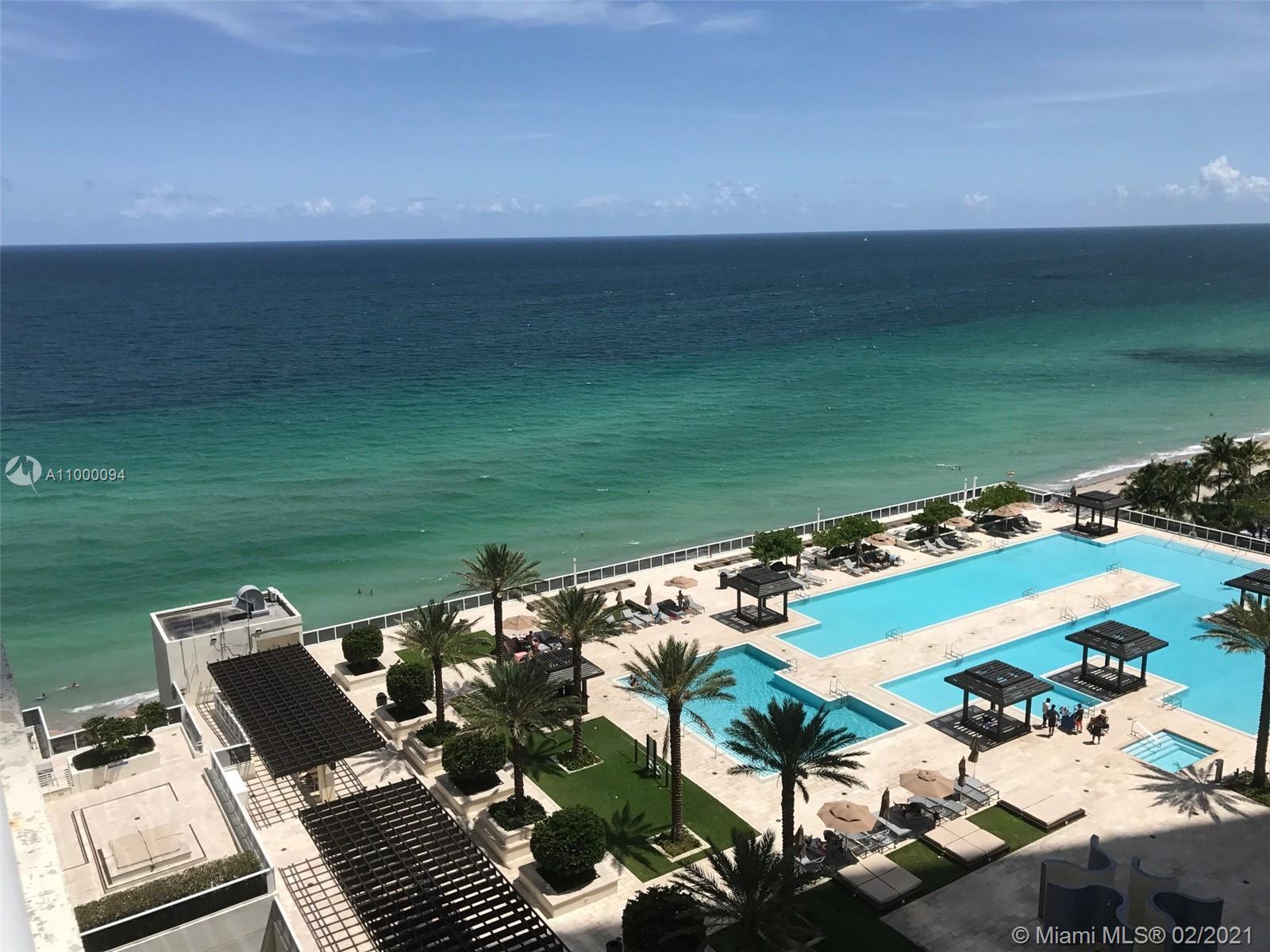 Beach Club II #1706 - 1830 S Ocean Dr #1706, Hallandale Beach, FL 33009