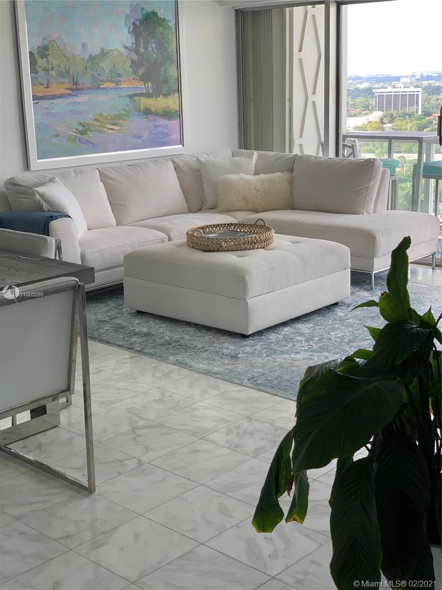 Brickell Townhouse #20P - 2451 Brickell Ave #20P, Miami, FL 33129
