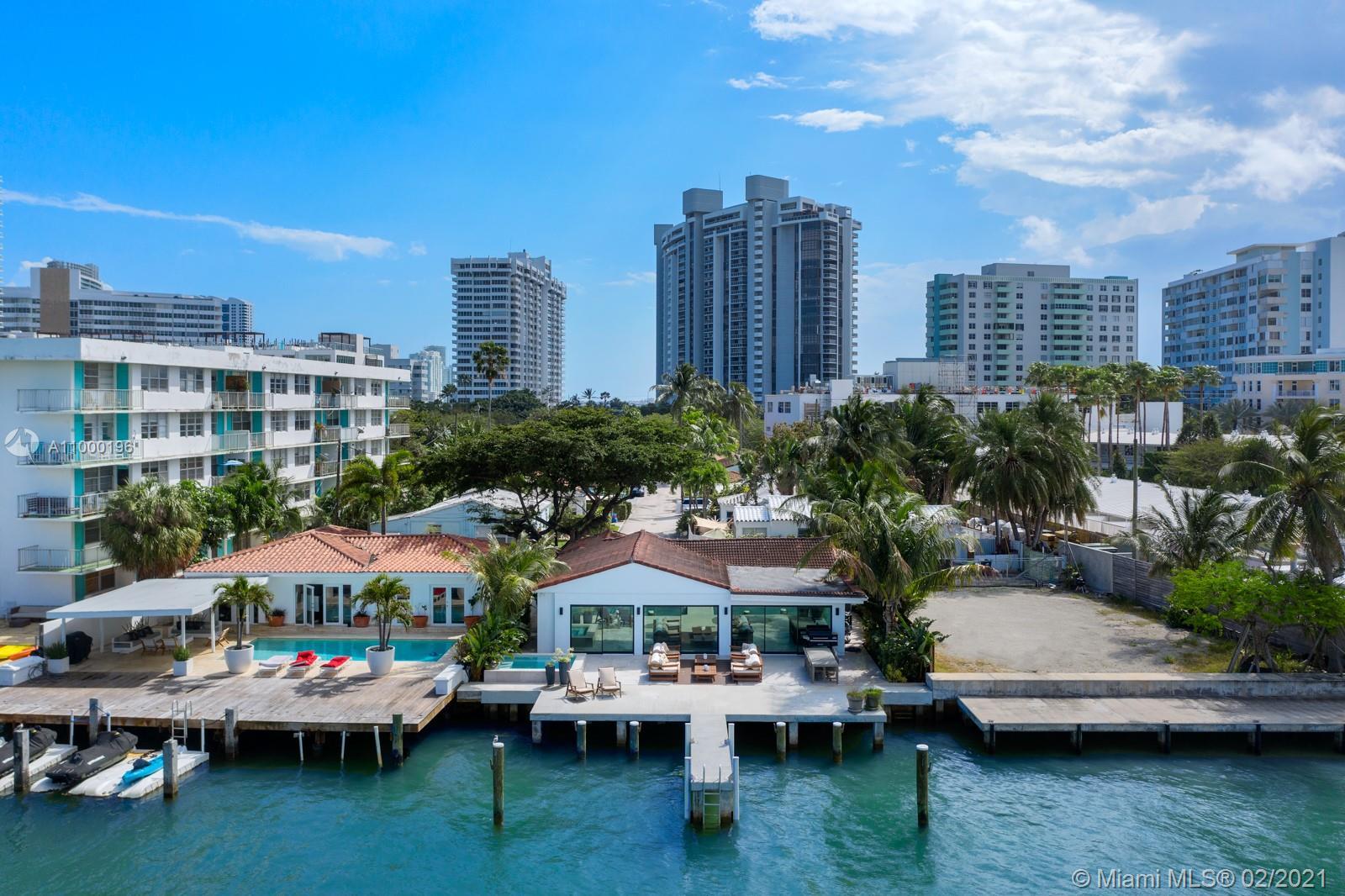 Venetian Islands - 8 Farrey Ln, Miami Beach, FL 33139