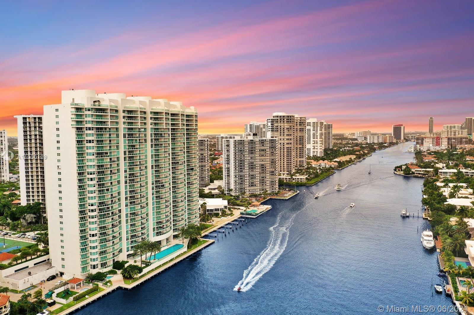 Hamptons South #2505 - 20201 E Country Club Dr #2505, Aventura, FL 33180