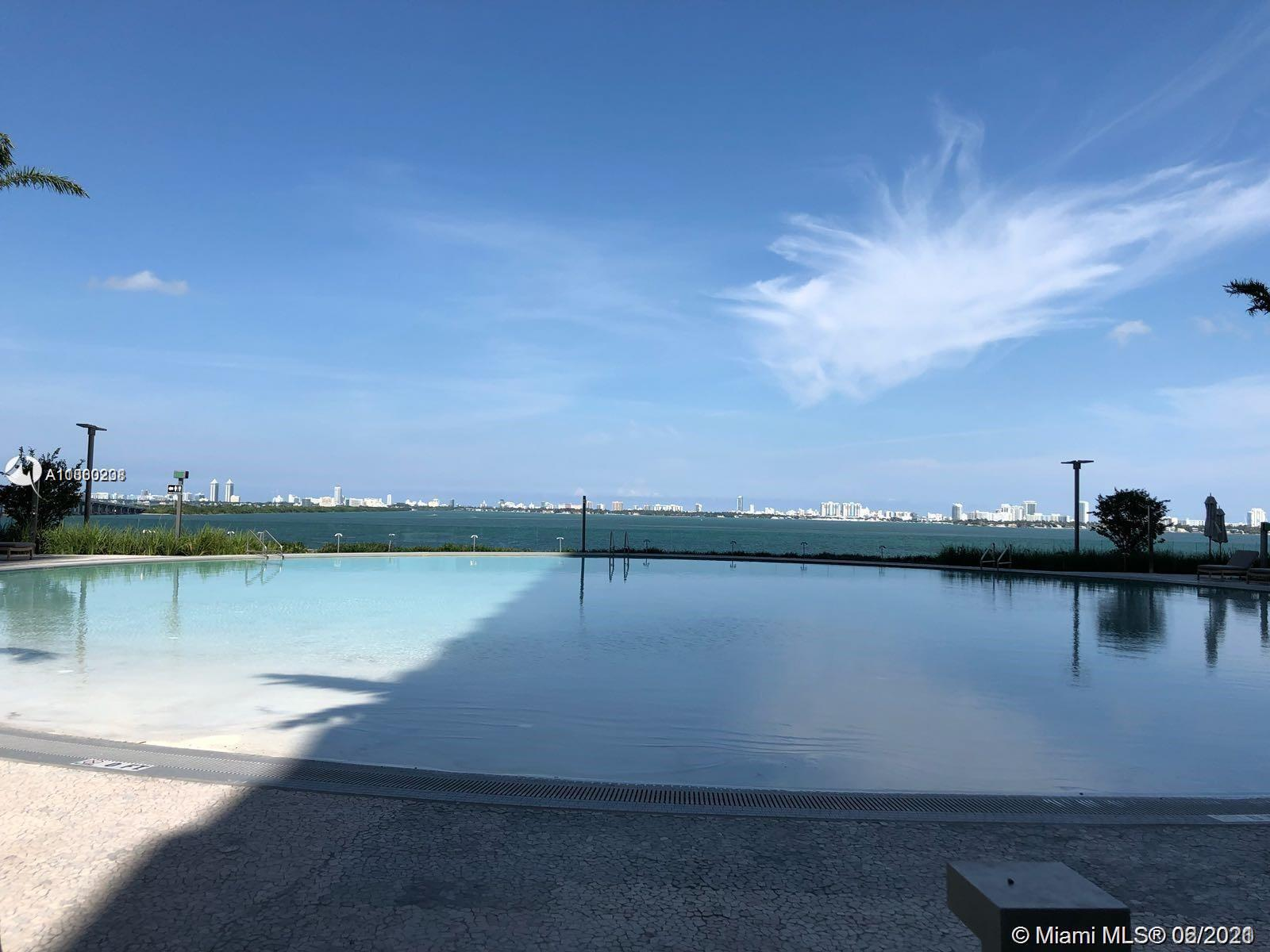 Paraiso Bay #4208 - 650 NE 32nd St #4208, Miami, FL 33137