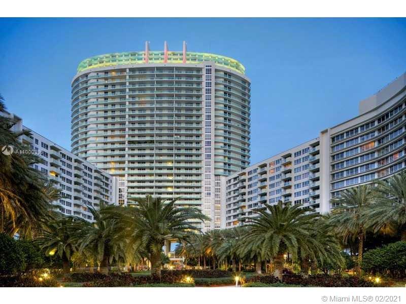 Flamingo South Beach #1512S - 1500 Bay Rd #1512S, Miami Beach, FL 33139