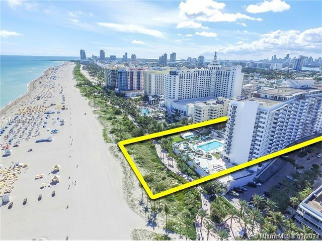 Decoplage #301 - 100 Lincoln Rd #301, Miami Beach, FL 33139