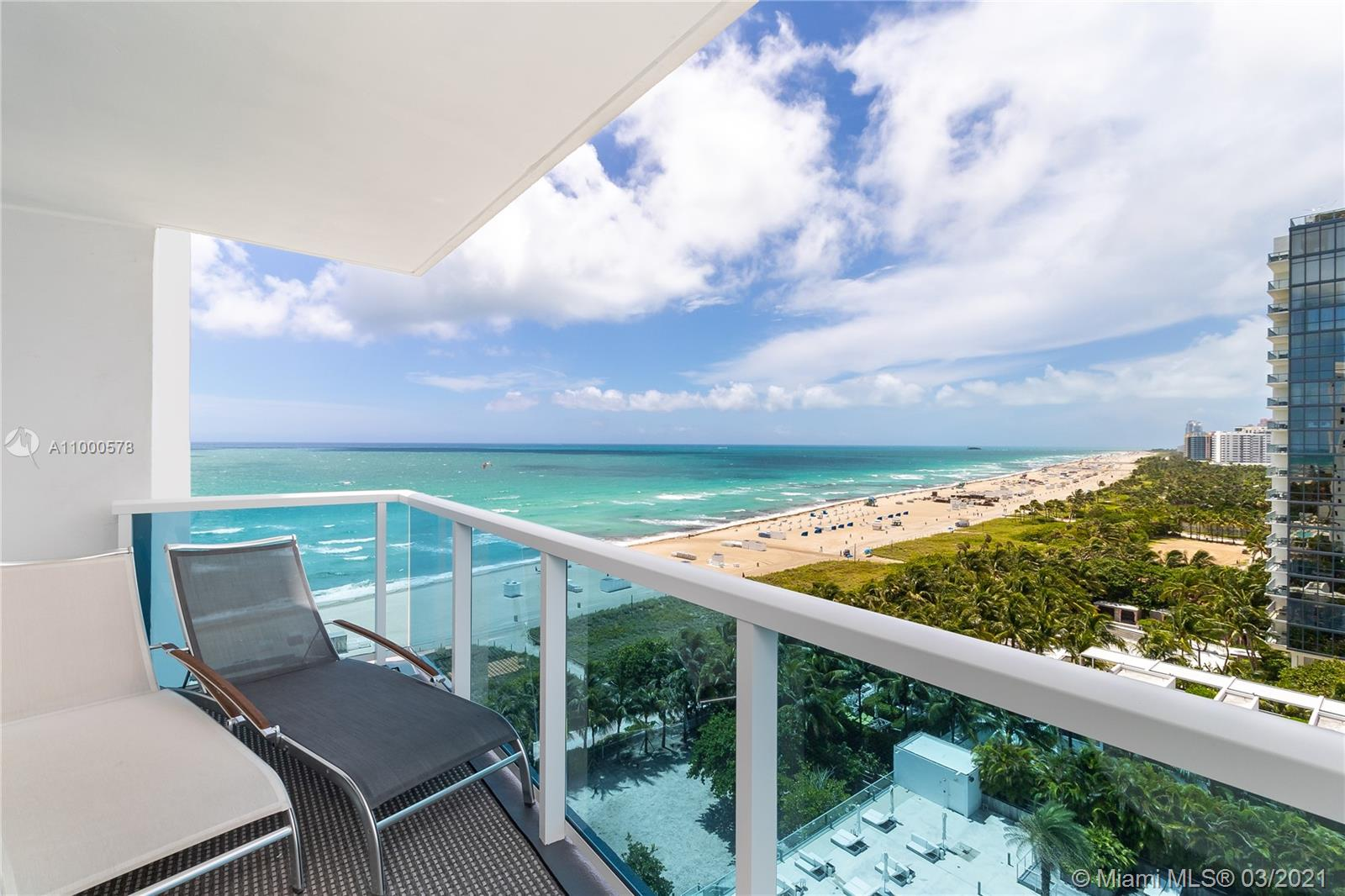 Roney Palace #1109 - 2301 Collins Ave #1109, Miami Beach, FL 33139