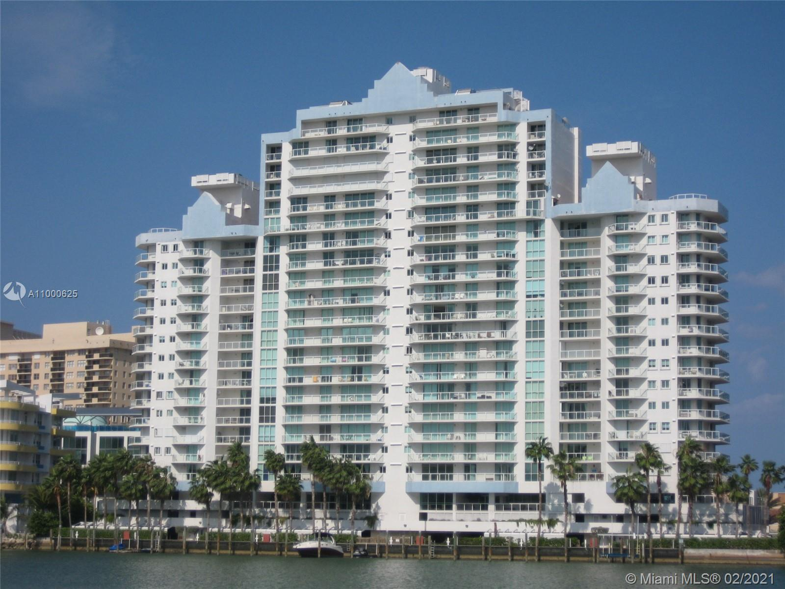 Grand View #1203 - 5900 Collins Ave #1203, Miami Beach, FL 33140
